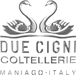 DUE CIGNI CUTLERY