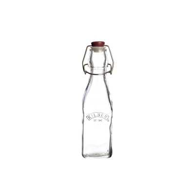 Бутылка Kilner Clip Top 250 мл (0025.470)