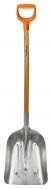 Лопата для снега и зерна Fiskars (142000/1001637)