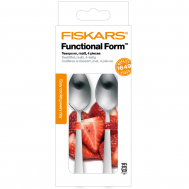 Набор чайных ложек Fiskars Functional Form (1002955)