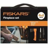 Набор для кемпинга FISKARS Fireplace set (1025441)