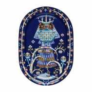 Сервировочная тарелка Iittala Taika 41cm (1011641)