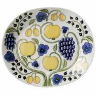 Блюдо сервировочное Arabia Paratiisi 36 cm (1005599)