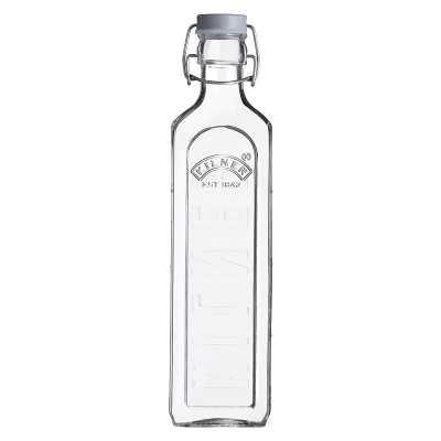 Бутылка Kilner New Clip Top 1000 мл (0025.007)