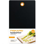 Разделочная доска с насадками Fiskars Functional Form (1014212)