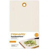 Разделочная доска из березы Fiskars Functional Form (1014229)