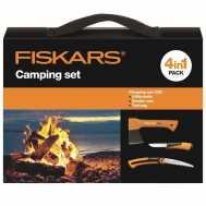 Набор для кемпинга FISKARS Camping set (1025439)
