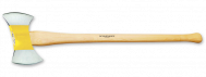 Топор OCHSENKOPF OX 16 H-1008 AXE ILTIS®-DOUBLE BIT MODEL CANADA