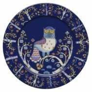 Тарелка Iittala Taika Plate 30cm blue (1012438)